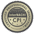 Certified Professional Home Inspector InterNACHI